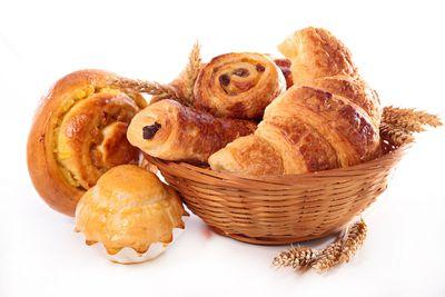 LIMIT: Pastries