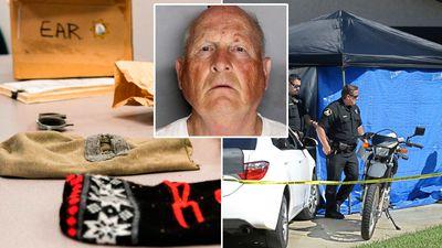 'Golden State Killer' traced to Australian 'Mr Cruel' rapes