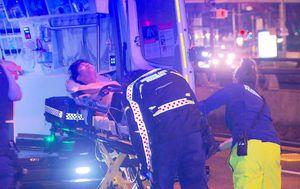Sydney man behind bars after alleged drugging and hammer attack on flatmate