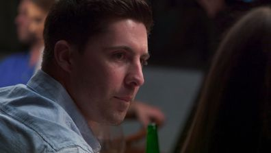 Joanne confronts James over 'being a liar'