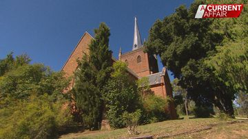 Community in need: Landmark under threat