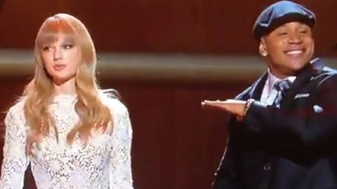 2012 Grammy Awards nominees announced: Gotye scores three noms, Taylor Swift beat-boxes on stage