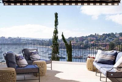 <p><strong>1. Darling Point (NSW), $5,700,000</strong></p>