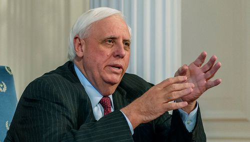 Billionaire West Virginia governor 'largely absent in job'