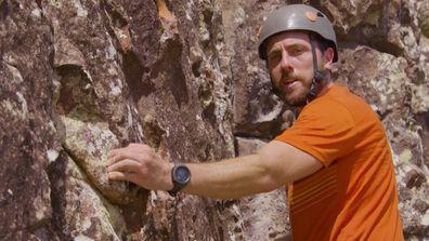 Zen and the Art of Climbing