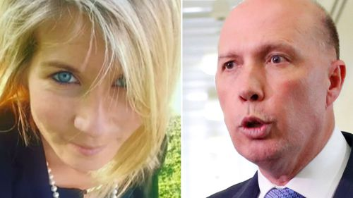 "Peter Dutton says he has ""nothing to hide"" and is a ""man on integrity"", as he launched a strong defence of his decision to grant visas to au pairs, facing deportation"