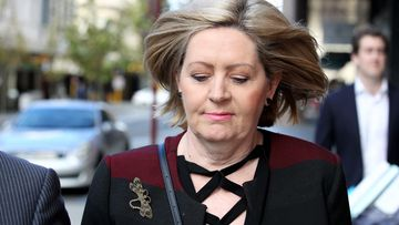 Labor MPs refute claims they're 'plotting against' suspend Lord Mayor