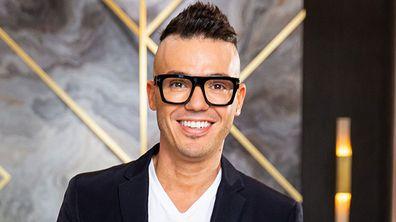 Celebrity Apprentice 2021 Boardroom Style Week 3 Anthony Callea