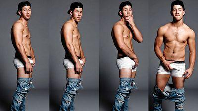 More boy banders gone solo: Nick Jonas