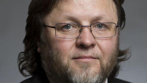 Oleg Bryjak was a renowed bass baritone opera singer. (AAP)