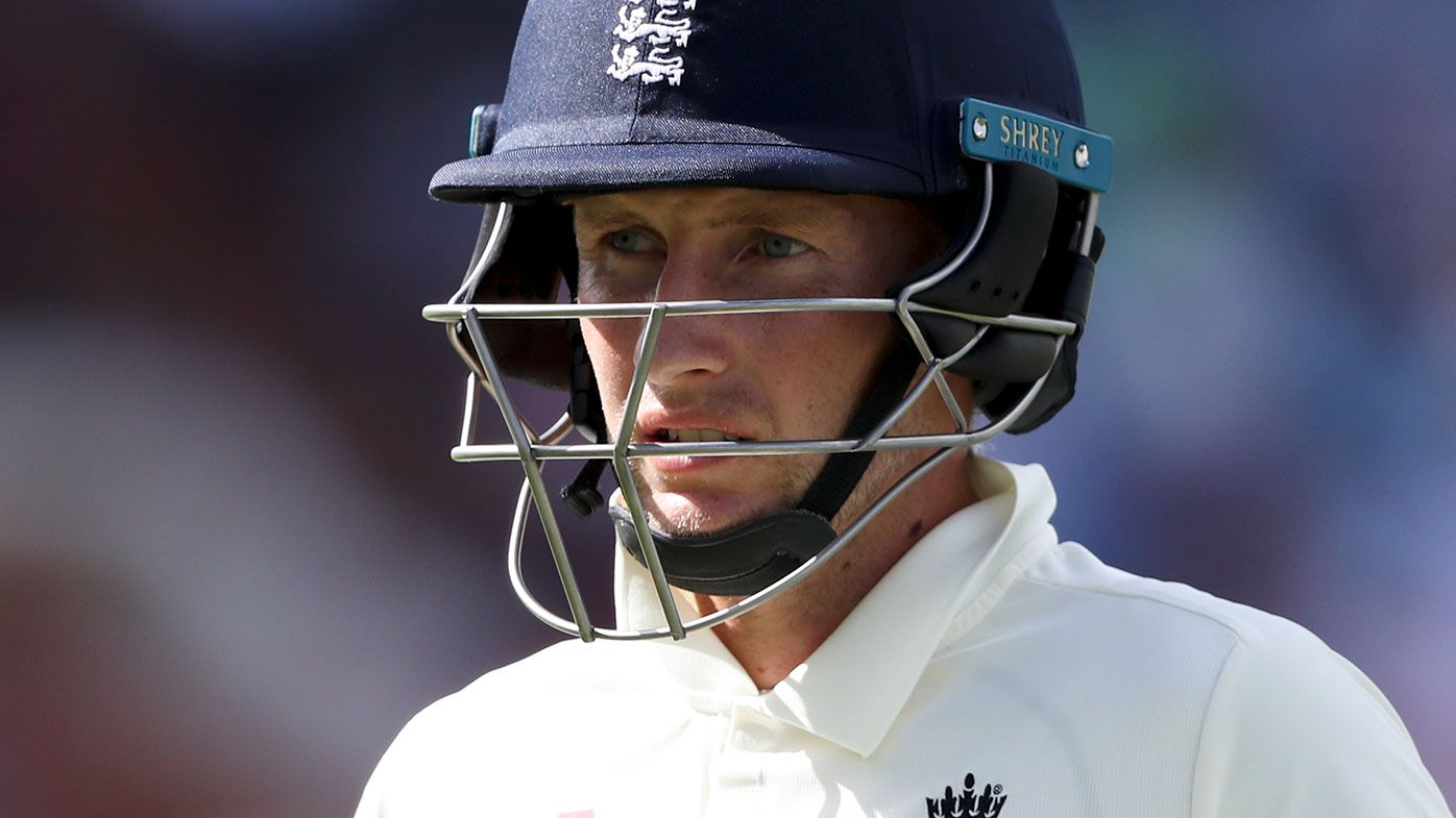 Legend slams Root as chaos reigns ahead of Ashes