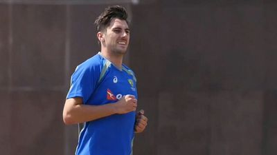 Cricket: Australian bowler Pat Cummins to skip India T20s before The Ashes