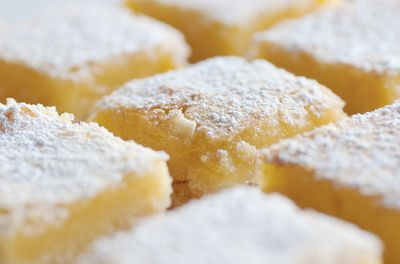 <strong>Confectioner's sugar</strong>
