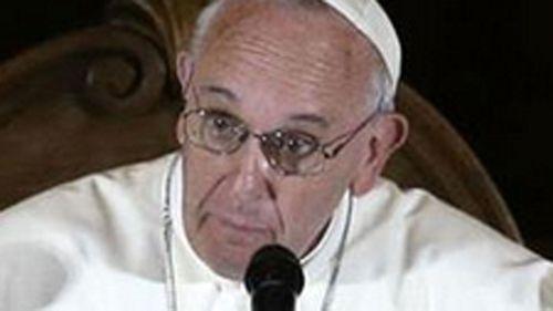 Vatican denies Italian newspaper report of pope tumour