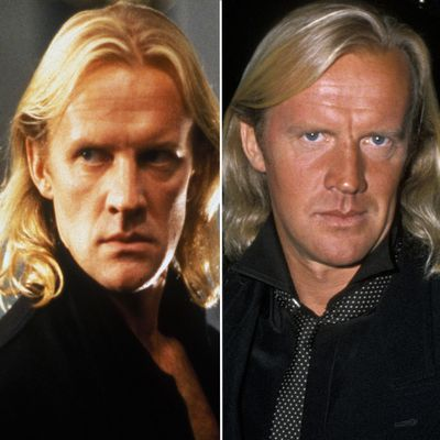 Alexander Godunov as Karl