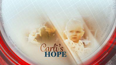 Carli's hope