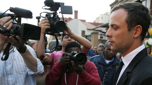 South African teachers use live broadcast of Pistorius trial as a learning experience