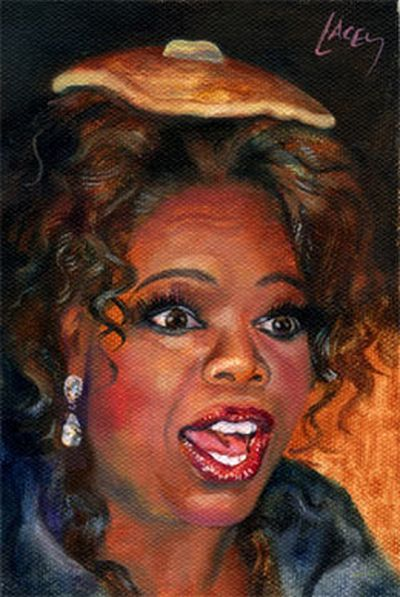 """By portrait artist <a href=""""http://www.faithmouse.com/dan-lacey-gallery/index.html"""" target=""""new"""">Dan Lacey</a>"""