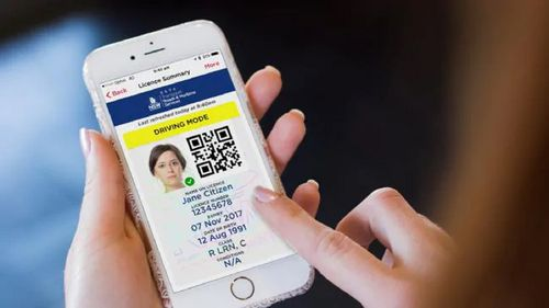 NSW Digital Drivers Licences are now live through the Service NSW app