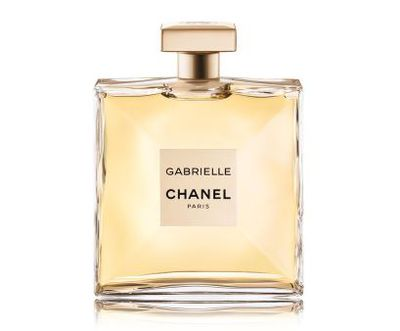 "<p>Scent</p> <p><a href=""http://shop.davidjones.com.au/djs/en/davidjones/chanel-women-fragrance/gabrielle-eau-de-parfum-spray-50ml"" target=""_blank"" draggable=""false"">Chanel Gabrielle Chanel Eau De Parfum Spray 50ml, $174</a></p>"