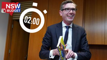 Your guide to the NSW Budget.