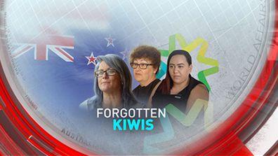 Forgotten Kiwis