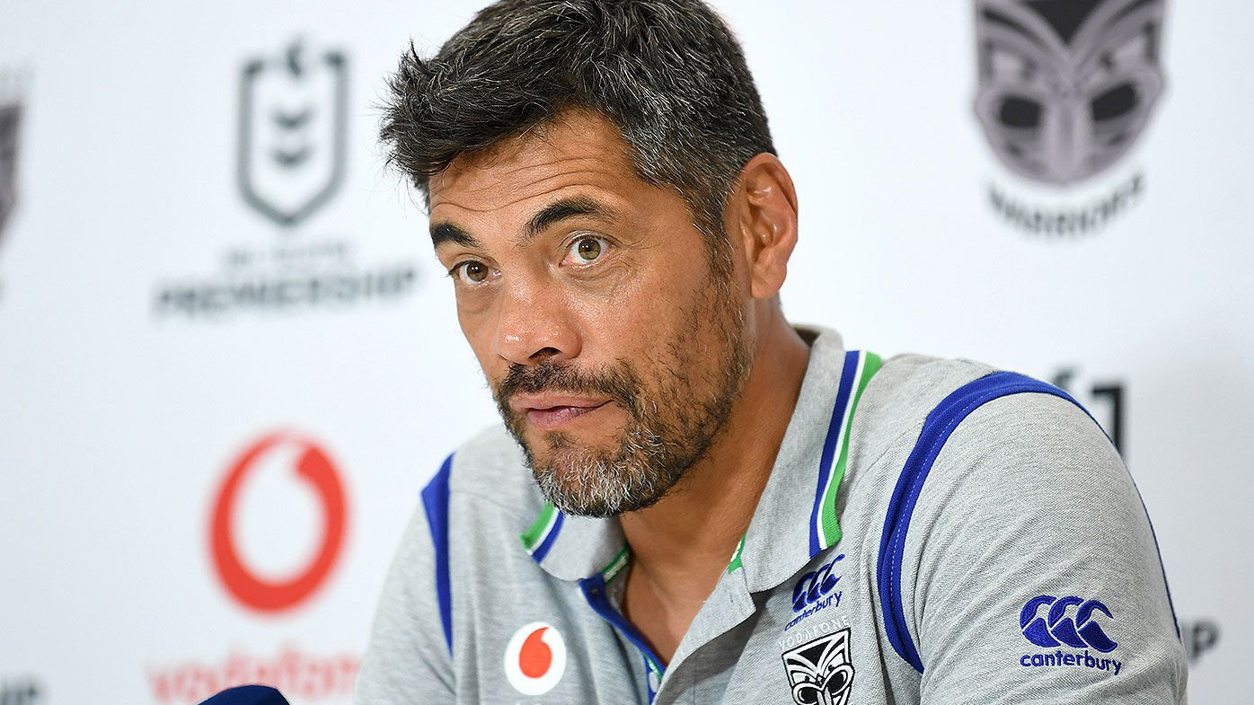 NZ Warriors back ex-coach Stephen Kearney amid links to Brisbane Broncos role
