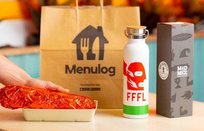 Mad Mex is bringing back its epic 1kg burrito