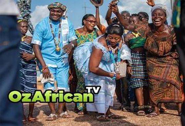 Oz African TV