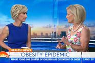 TODAY: Australia's obesity report
