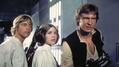 2. Star Wars