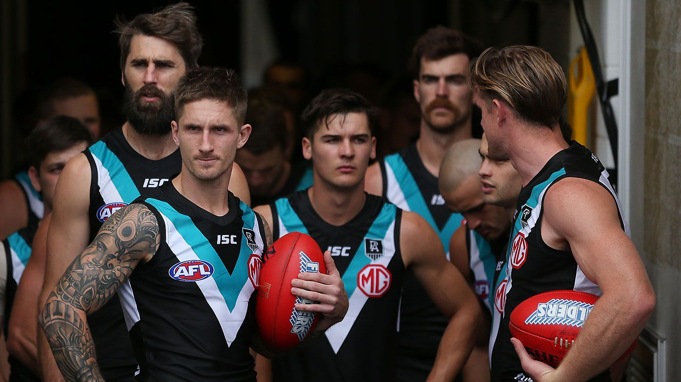 Port Adelaide Power