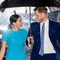 Meghan Markle and Prince Harry sign off from the royal Instagram account