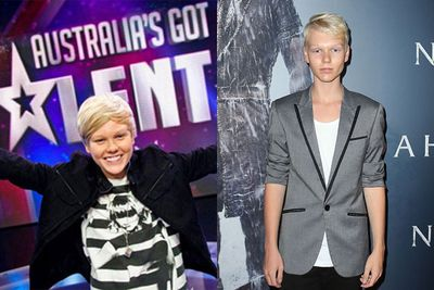 Jack Vidgen was only 15 when he won the fifth season of <i>Australia's Got Talent</i>. <br/><br/>Although his debut album and single were highly successful, his follow-up album <i>Inspire</i> failed to do as well. <br/><br/>A health scare forced Jack to take time off this year as he underwent multiple surgeries to remove a large tumor from his left eye. <br/>