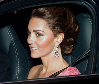 Kensington Palace denies Kate Middleton has had botox