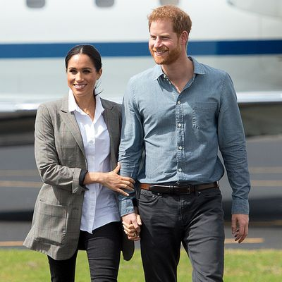 Royal Tour Day 2: Dubbo, October 17th, 2018.