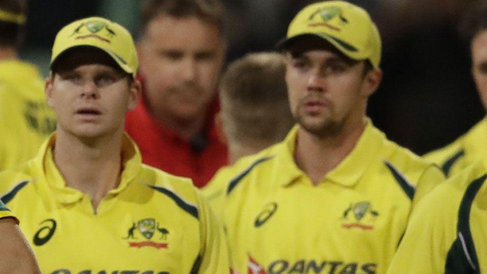 Aussies don't need ODI pep talk: Lehmann