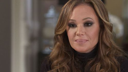 After leaving the Church of Scientology in 2013, Leah Remini filed a missing person's report for her friend Shelly – who she had not seen in eight years.