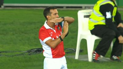 NRL news: Matt Cecchin named NRL grand final referee after NSW Police apology over Facebook gag
