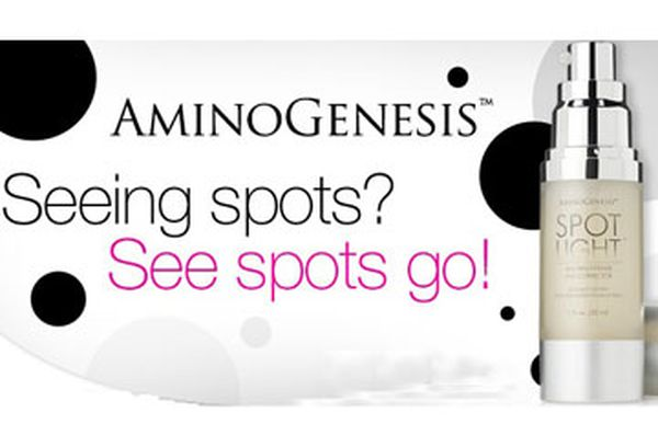 Aminogenesis Anti-Age Experts