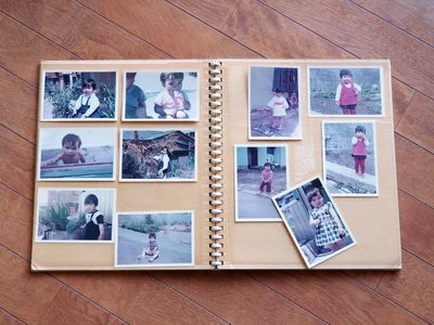 <strong>Photo albums</strong>