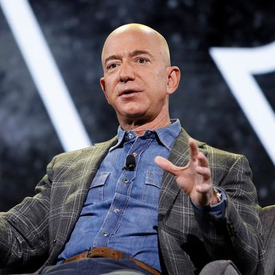 Jeff Bezos: $260.8 billion