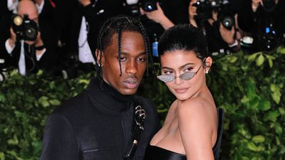 A style history of Kylie Jenner and Travis Scott
