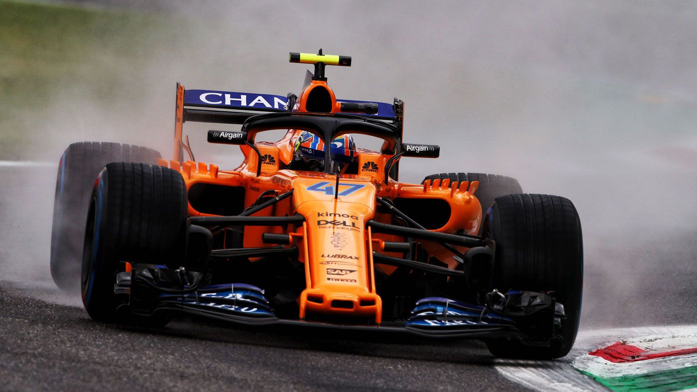 F1 Mclaren Lando Norris Become Youngest Driver In British History