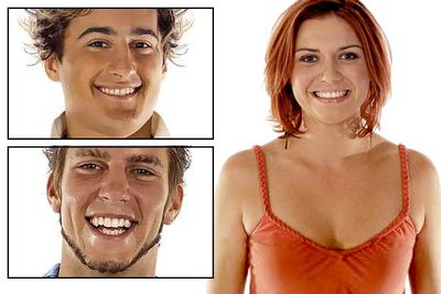 "<B>The show:</B> <i>Big Brother</i>, 2006<br/><br/><B>The shock:</B> No one ever heard of a ""turkey slap"" till <i>Big Brother</i> housemates John (top) and Ashley slipped their willies out of their pants and dangled them in the face of fellow housemate Camilla during a late-night game that got <i>way </i>too playful. The boys were swiftly removed from the house, and the sorry event received so much condemnation that even then-PM John Howard called for the ""stupid program"" to be axed."