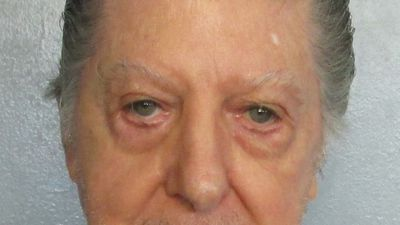 Alabama man, 83, executed for judge's 1989 mail-bomb slaying