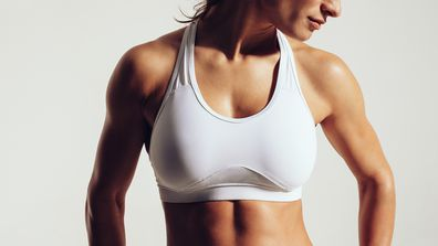 How ill-fitting sports bras could be ruining your back