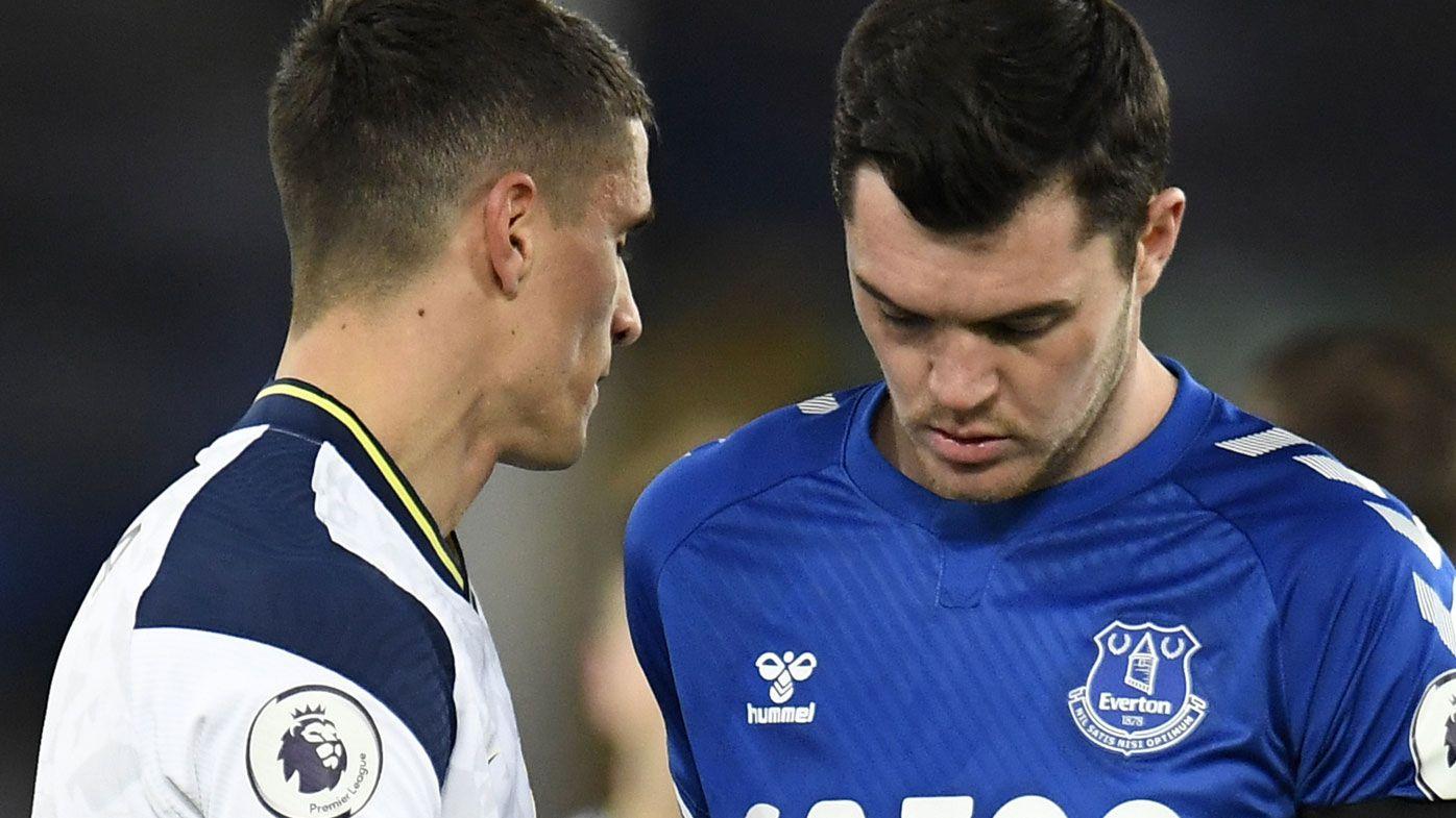 Everton accuses breakaway clubs of 'preposterous arrogance'