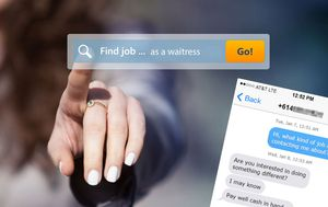 Backpackers fear safety at risk over claims predators scouring seasonal job ads
