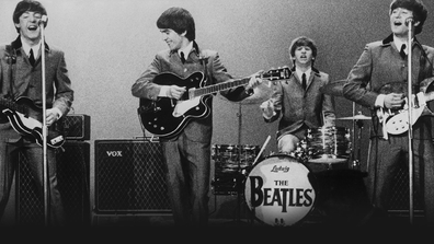 Beatles' fans won't want to miss this one.
